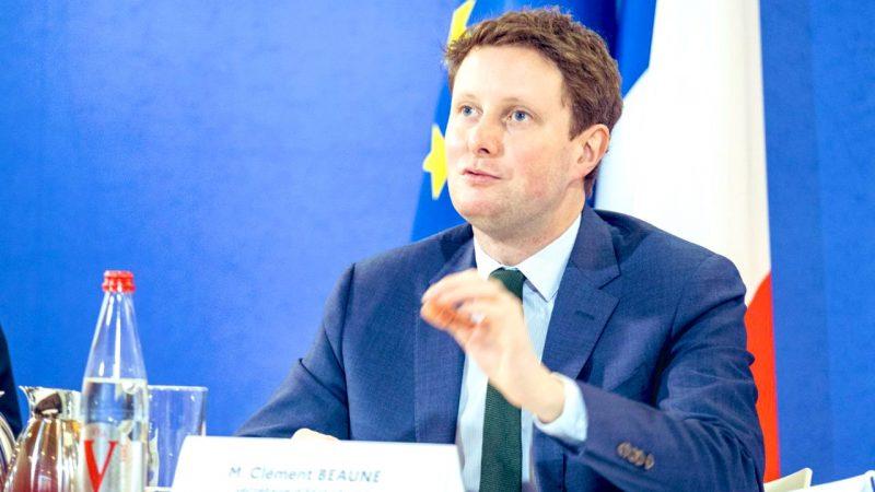 francja-polska-lgbti-unia-europejska-pandemia-komisja-europejska-beaune-praworzadnosc-francja-macron-merkel-morawiecki-wyborcza-prawa-kobiet