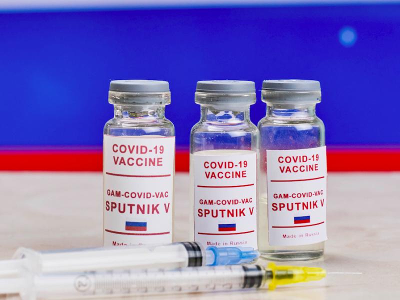 Europejska Agencja Leków, Komisja Europejska, pandemia, Rosja, Sputnik V, Putin, szczepionka