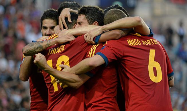 Hiszpania, Kosowo, UEFA, FIFA, Katar, 2022, piłka nożna, polityka, sport, Serbia, Bałkany, ONZ