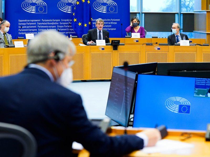 Unia Europejska, InvestEU, Rada Europy, Paolo Gentiloni, Polska, Bruksela, plan Junckera