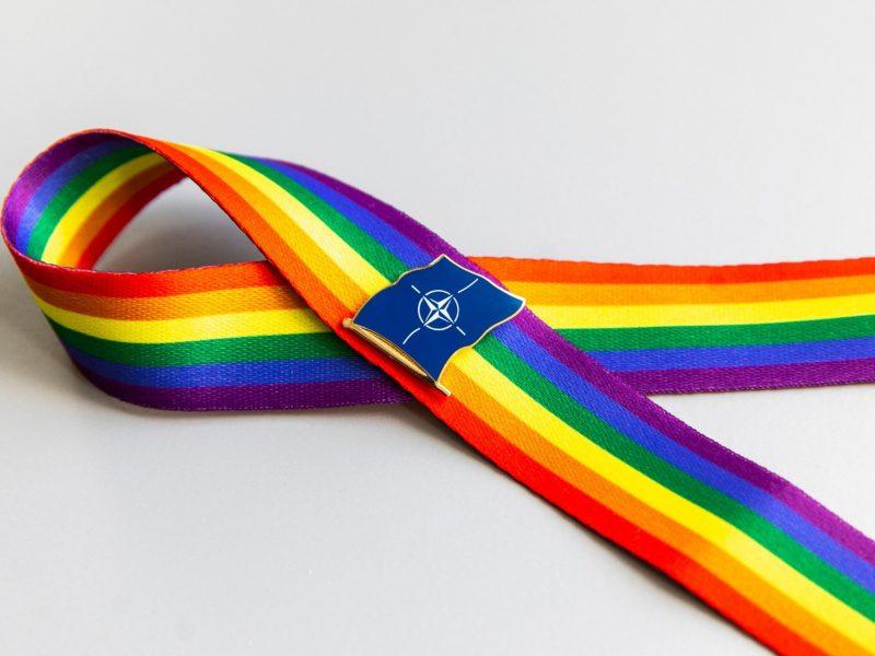 LGBT, NATO