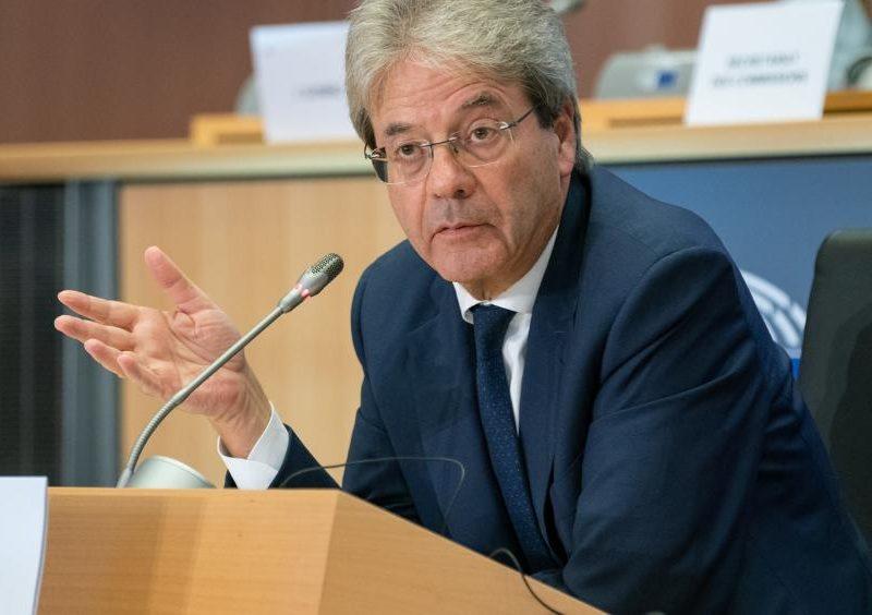 Unia Europejska, Bruksela