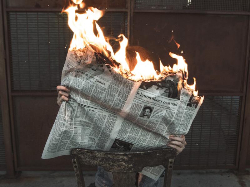 dezinformacja, media, fake news