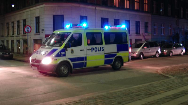 Szwedzka policja ustaliła tożsamość sprawy ataku w Vetlanda, źródło: Flickr, fot. Benno Hansen (CC BY-SA 2.0)