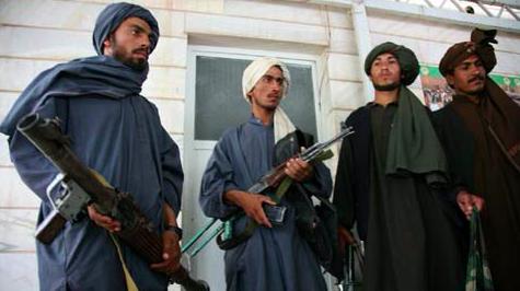 Talibowie grożąponownymi atakami na wojska międzynarodowej koalicji, żródło: Flickr/ResoluteSupportMedia (Photo by Fraidoon Poya, UNAMA Copyrigh, CC BY 2.0)
