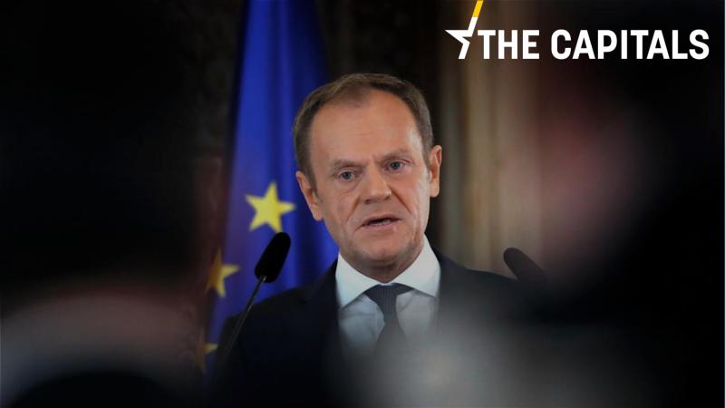 Donald Tusk, pandemia, Unia Europejska, Polska, Chiny, Rosja, szczepionka, geopolityka, Komisja Europejska, Słowacja, Czechy, Duda