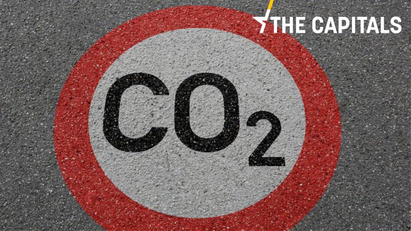 Niemcy, klimat, CO2, pandemia, COVID19, klimat, ekologia,