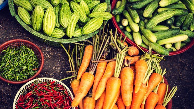 KE twierdzi, że zmieniające się oczekiwania obywateli powodują znaczące zmiany na rynku żywności i powinny być postrzegane jako szansa dla pracowników sektora rolnego na stworzenie zrównoważonego rozwoju swoim znakiem rozpoznawczym.