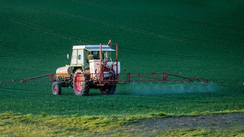 Polska, rolnictwo, od polsa do stołu, Unia europejska, komisja europejska, wojciechowski, pestycydy, srodowisko, klimat, nawozy