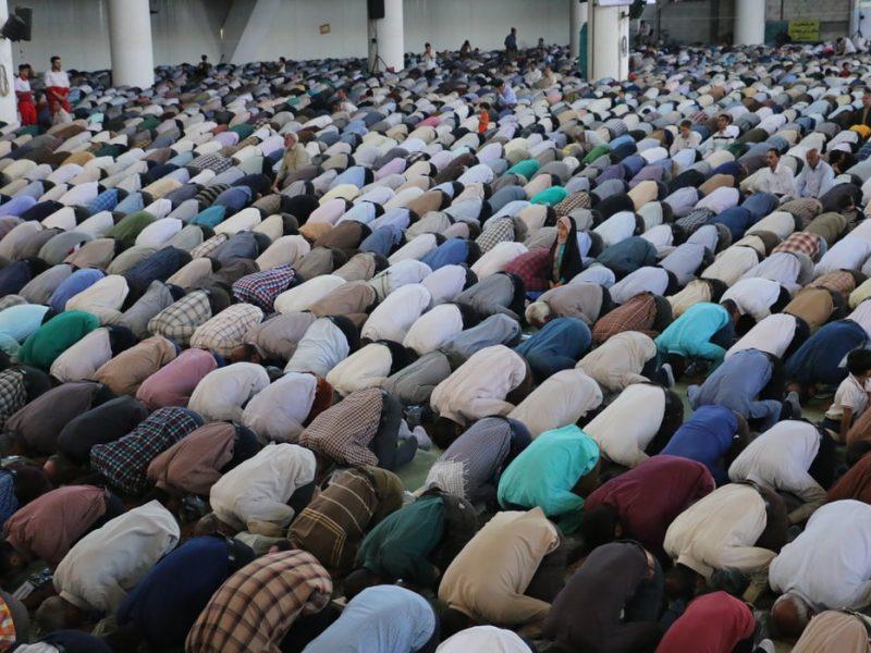 Dania, islam, wahabizm, Socjaldemokracja, Turcja, Katar, Arabia saudyjska, meczety