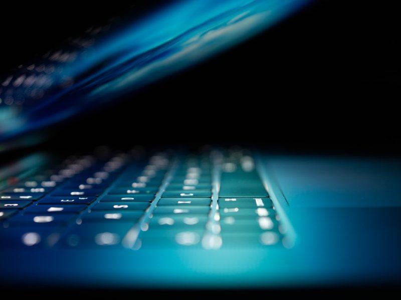 Finlandia, Chiy, cyberbezpieczeństwo