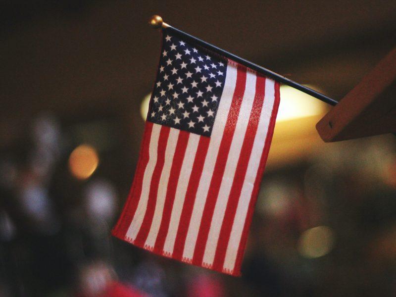 USA szczepiąswoich obywateli coraz szybciej (Photo by Raúl Nájera on Unsplash)