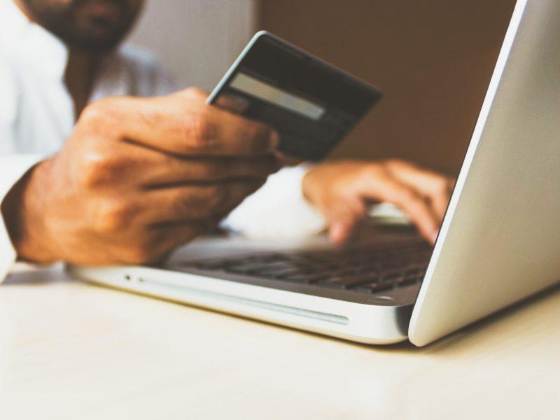 Żywność, E-commerce, Pandemia