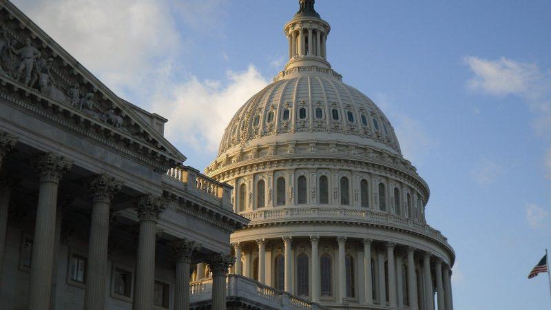 kapitol, USA, senat, Stany Zjednoczone