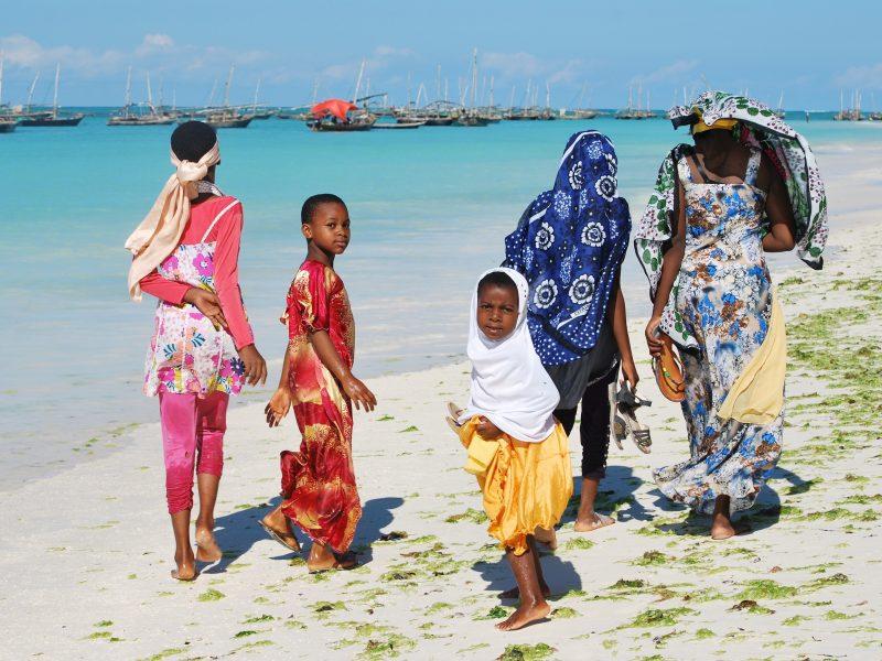 Sytuacja epidemiczna w Tanzanii jest zapewne dużo gorsza niż deklarują tamtejsze władze (Photo by zeynep gokalp on Unsplash)