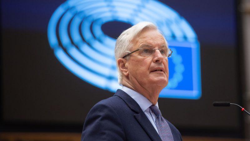 TCA, EU, Brexit, umowa, ratyfikacja, parlament