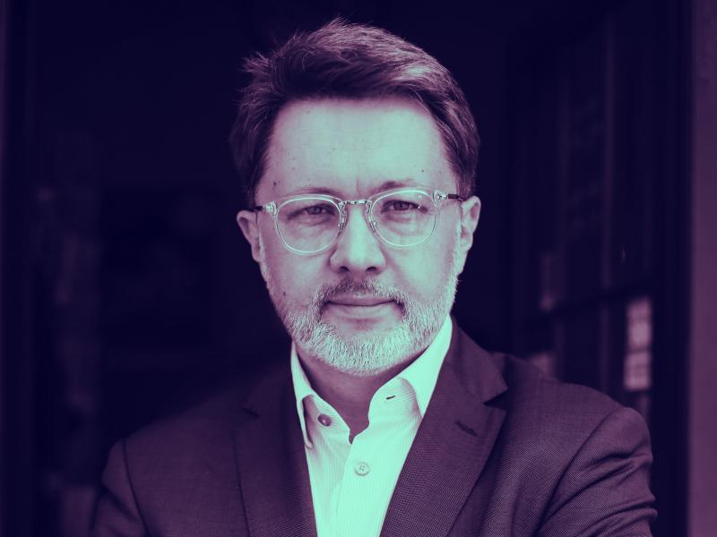 Michał Rusinek, dobra zmiana, język polityki, Jarosław Kaczyński, Zjednoczona Prawica, Katarzyna Kłosińska,
