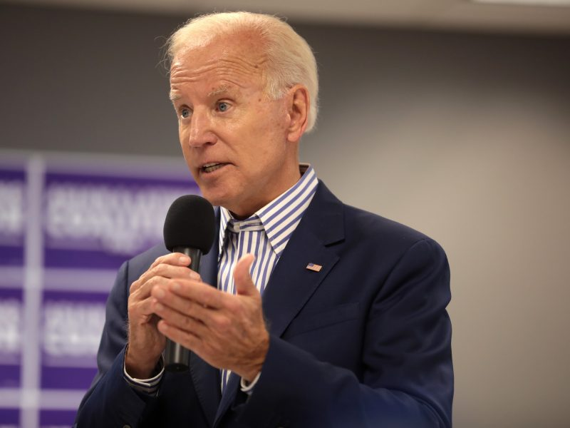 USA, prezydent, Joe Biden