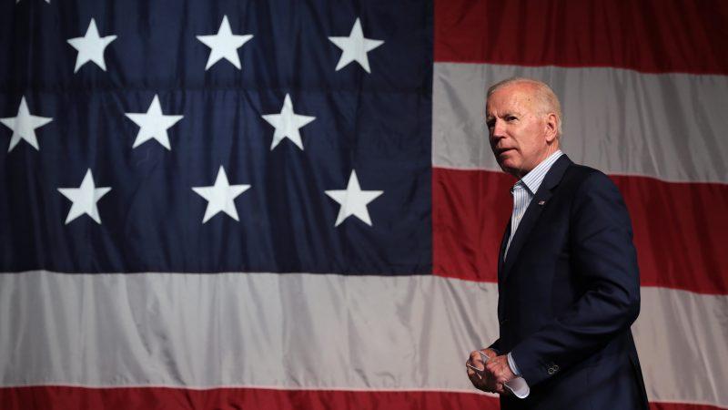 Prezydent USA Joe Biden wielokrotnie deklarował, że walka z kryzysem klimatycznym będzie jednym z priorytetów jego prezydentury.