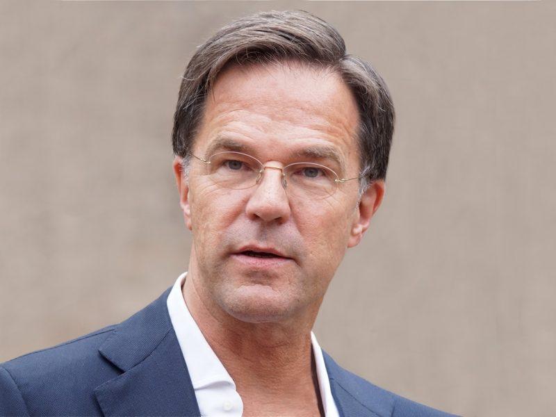 Holandia, Rutte, wybory, skanal, koalicja, rząd, Wilders, Omtzigt