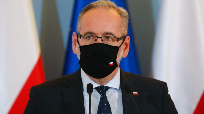 polska, obostrzenia-majówka-rząd-niedzielski0pandemia-weekend-salony-fryzjerskie-i-masazu