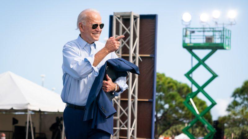 USA, Biden, neoliberalizm, pandemia, kryzys, gospodarka, kongres, demokraci, republikanie, plan, socjalizm, 100dni,