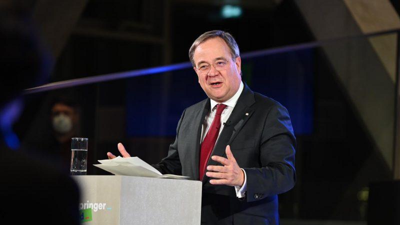niemcy-armin-laschet-wybory-bundestag-cdu-csu-markus-soder-angela-merkel