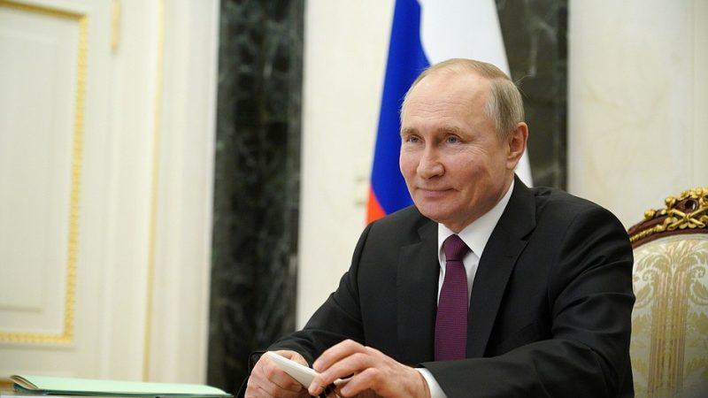 Rosja, konstytucja, Putin, 2036, Miedwiediew, Nawalny, opozycja, wybory, prezydent
