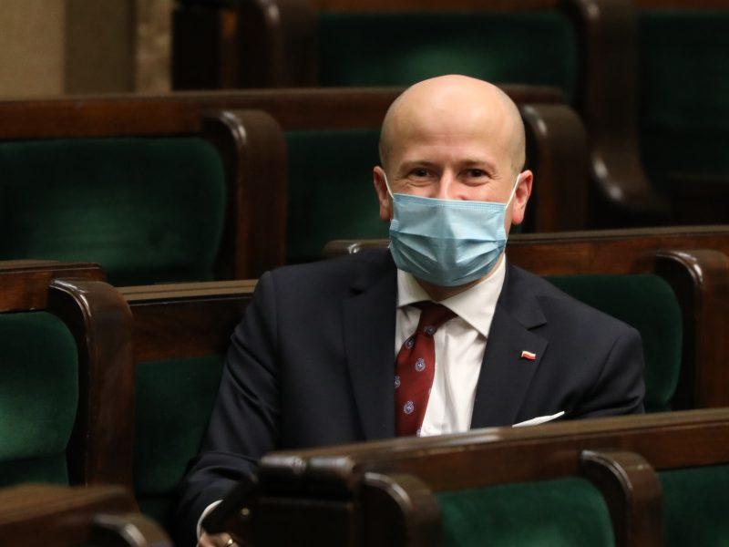 Bartłomiej Wróblewski, PiS, RPO