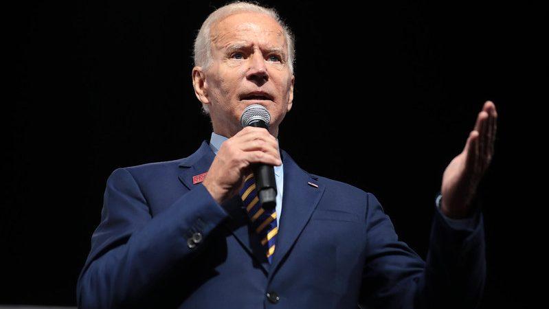 Joe Biden, broń palna, Biały Dom,