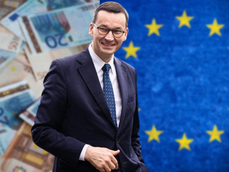 W ramach Funduszu Odbudowy Polska otrzymać ma dotacje w wysokości 23,9 mld euro, które zostaną wydane w latach 2022-2026. Może też skorzystać z pożyczek o wartości 34 mld euro.