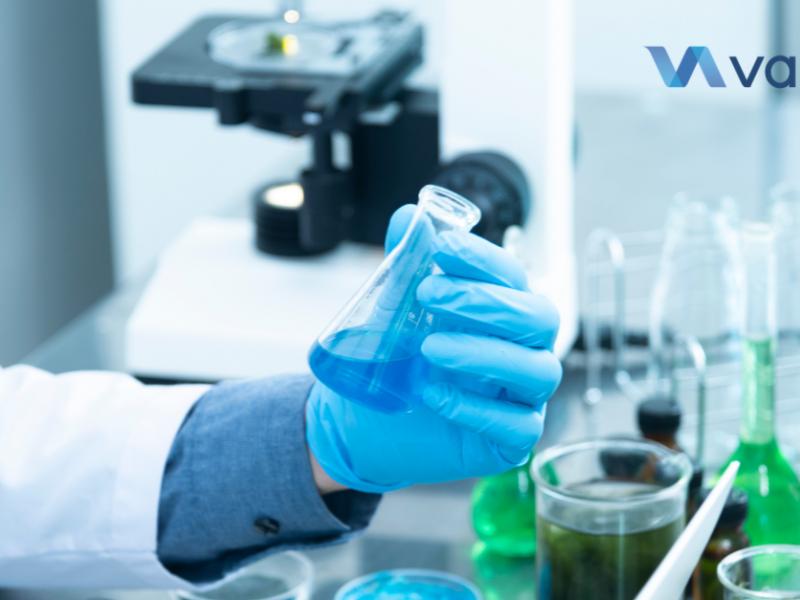 Valneva to kolejny koncern farmaceutyczny pracujący nad szczepionką na koronawirusa, źródło: Facebook/Valneva (@ValnevaSE)