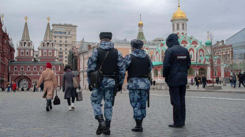 Rosję będzie musiało opuścić aż 20 czeskich dyplomatów (Photo by Ivan Lapyrin on Unsplash)