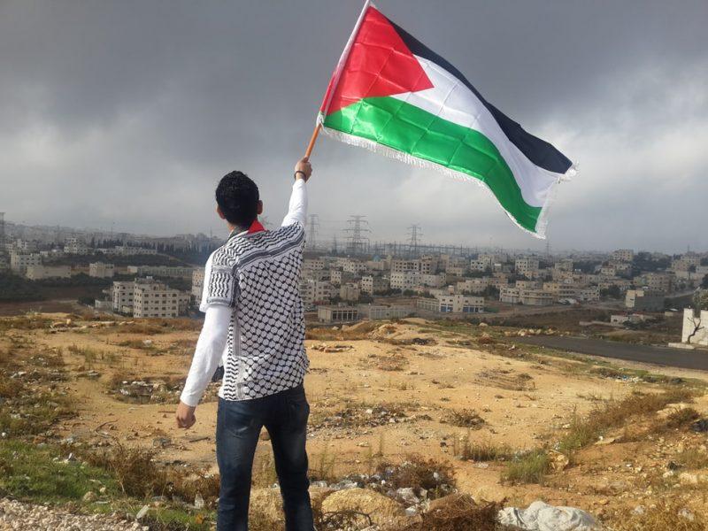 Izrael, Palestyna, HRW, Human Rights Watch, apartheid