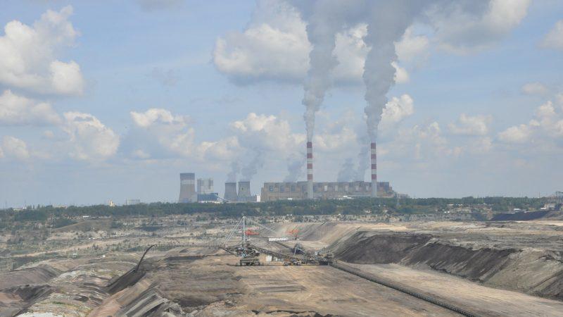 Elektrownia Bełchatów, energia, węgiel brunatny, emisja, dwutlenek węgla
