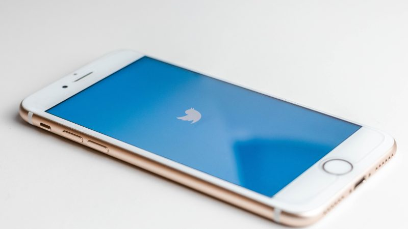Twitter został po raz kolejny ukarany w Rosji (Photo by Sara Kurfeß on Unsplash)