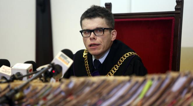 Sędzia Igor Tuleya, facebook.com
