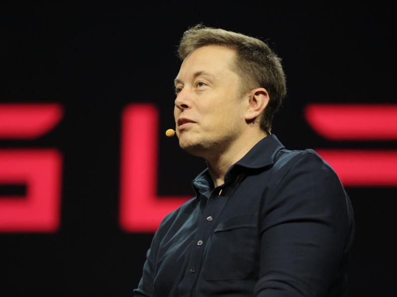 Musk, bitcoin, kryptowaluta, dogecoin, USA, Tesla, spacex, chiny, klimat, paliwa kopalne, środowisko