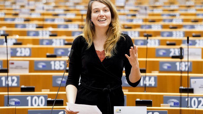 kim-van-sparrentak-LGBTIQ-Polsa-Węgry-Holandia-unia-europejska-toleranncja-prawa-rownosc
