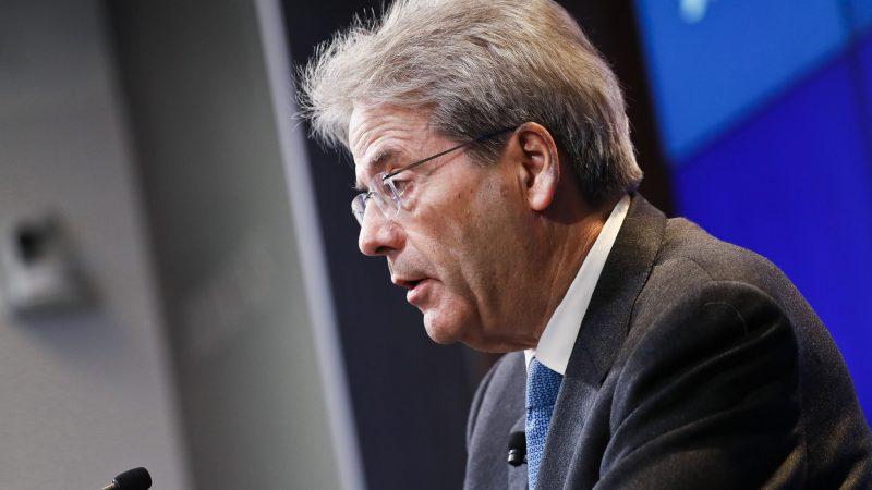 Komisja Europejska, unia europejska, prognoza gospodarcza, pandemia, kryzys, bezrobocie, inflacja, Polska, Fundusz Odbudowy