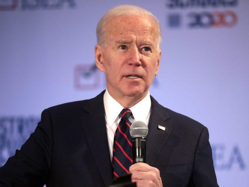Joe Biden, USA, Stany Zjednoczone, Ameryka