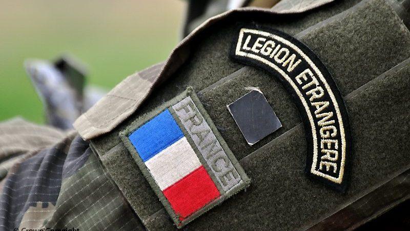 Francja, wojna domowa, rząd, list, armia