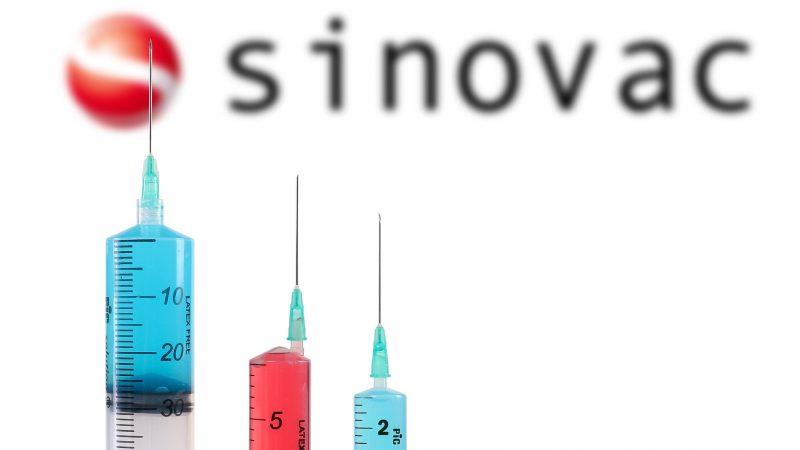 Europejska Agencja Leków rozpoczęła swoją ocenęchińskiej szczepionki na koronawirusa Sinovac, źródło: Flickr, fot. Jernej Furman (CC BY 2.0)