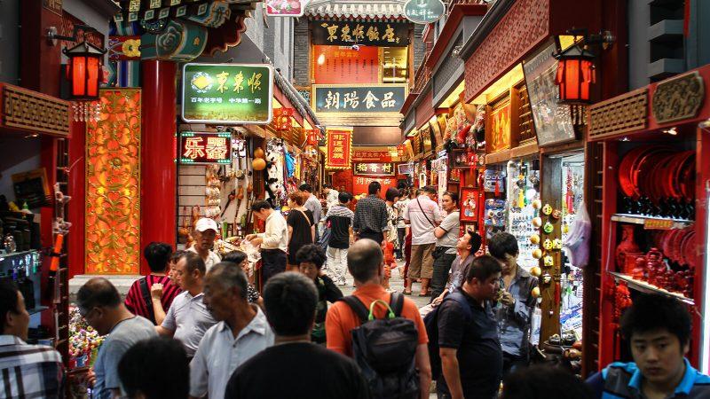 Chiny, populacja, depopulacja, Pekin, dzietność, ONZ,