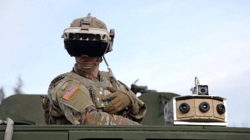 żołnierz, USA, wojsko, armia, Ameryka