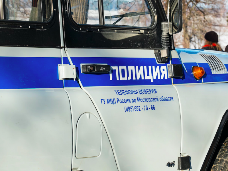 Policji udało się schwytać sprawcę ataku na szkołę w Kazaniu, źródło: Flickr/Фотобанк Moscow-Live (CC BY-NC-SA 2.0)