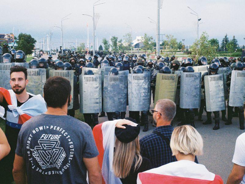Białoruś-sankcje-Unia-Europejska-Łukaszenka-Rosja-Putin-Polska-Litwa-Cichanouska