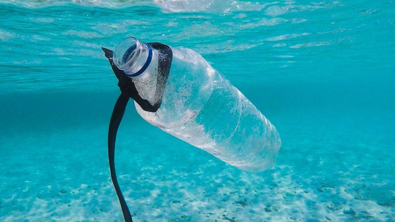 plastik, butelka, tworzywa sztuczne