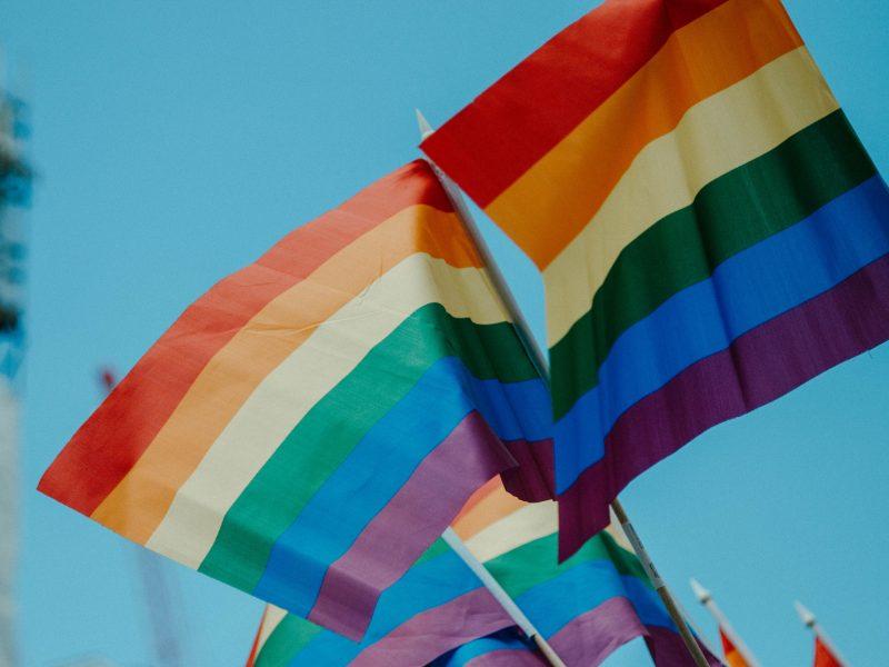 LGBT, Unia Równości