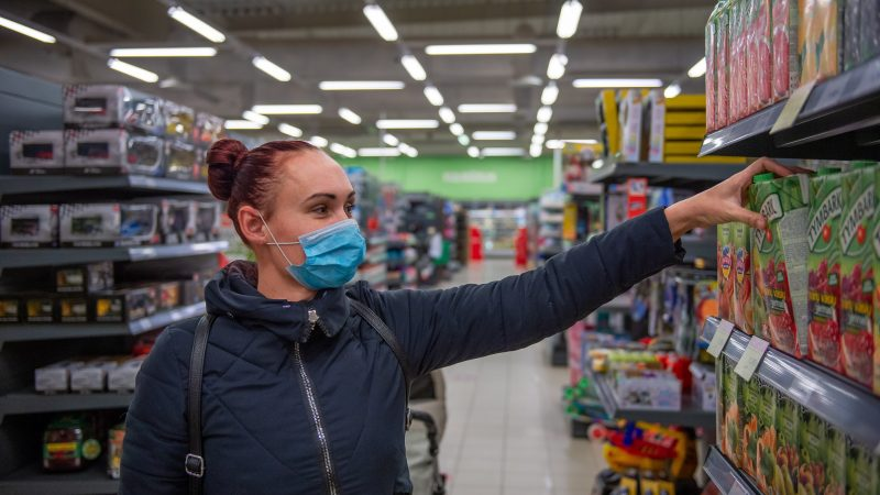 inflacja-polska-konsumpcja-nierowności-pandemia-COVID19-unia-europejska